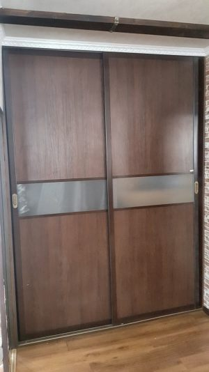 Шкаф купе Черемхово