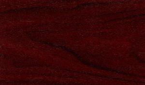 Красное дерево темное Черемхово