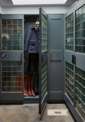Распашная дверь Черемхово