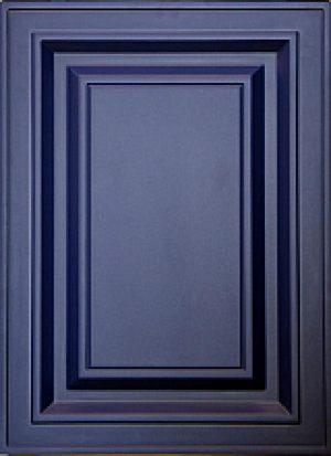 Рамочный фасад с филенкой, фрезеровкой 3 категории сложности Черемхово