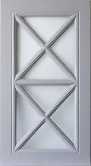 Рамочный фасад 4 категории сложности Черемхово