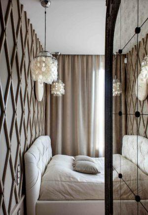 Декорированная стена Черемхово