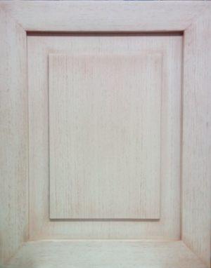 Рамочный фасад с филенкой 2 категории сложности Черемхово